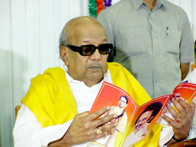 Tamil Nadu CM Karunanidhi knows he will never be forgiven by his people