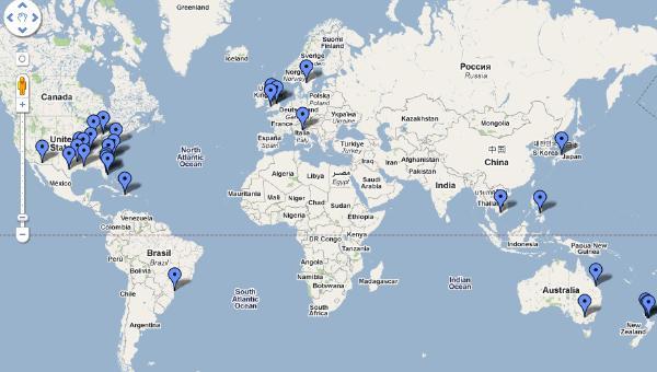Aflockalypse map